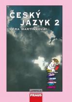 Věra Martinková: Český jazyk 2