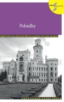 Lída Holá: Pohádky - Adaptovaná česká próza + CD (AJ,NJ,RJ)
