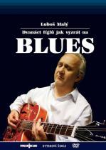 12 fíglů jak vyzrát na blues - Kytarová škola - DVD - Luboš Malý