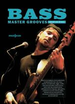 Martin Štec: Bass Master Grooves + CD
