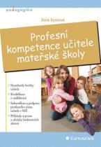 Zora Syslová: Profesní kompetence učitele mateřské školy