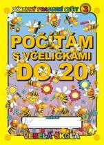 Jan Mihálik: Počítám s včeličkami do 20