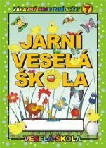Jan Mihálik: Jarní veselá škola