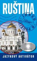 Jazykový aktivátor + 2 Ruština ihned k použití CD