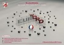 Euroword - francouzština maxi - CD