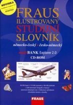 Fraus Ilustrovaný studijní slovník NČ-ČN - CD-ROM