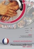 Obchodní francouzština do ucha - CD