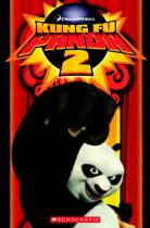 Popcorn ELT Readers 3: Kung Fu 2 Panda The Kaboom of Doom