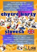Chytré karty - Angličtina: slovesa