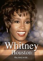 Luboš Nečas: Whitney Houston - Hlas, který zní dál…
