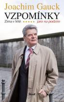 Joachim Gauck: Vzpomínky. Zima v létě – jaro na podzim