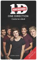 Danny White: One Direction - Cesta ke slávě