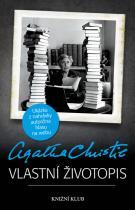 Agatha Christie: Vlastní životopis