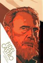 Albrecht Hagemann: Fidel Castro