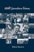 Milena Šimsová: Světa Jaroslava Šimsy