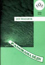 Václav Kotyk: Jan Masaryk