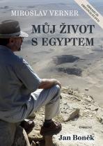 Miroslav Verner: Můj život s Egyptem + DVD
