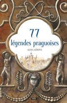 Alena Ježková: 77 pražských legend