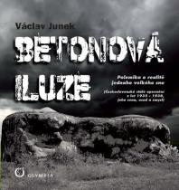 Václav Junek: Betonová iluze - Polemika o realitě jednoho velkého snu