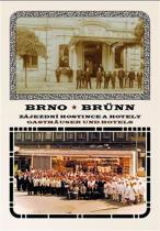 Karrel Altman: Brno - Zájezdní hostince a hotely