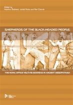 Petr Charvát: Shepherds of the Black - headed people (AJ)