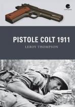 Leroy Thompson: Pistole Colt 1911