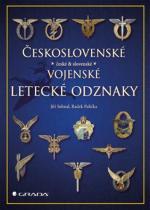 Palička Radek, Sehnal Jiří: Československé vojenské letecké odznaky