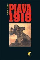 Josef Fučík: Piava 1918