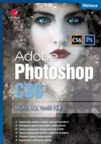 Mojmír Král: Adobe Photoshop CS6