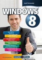 Josef Pecinovský: Windows 8 snadno a rychle