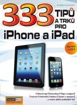 Karel Klatovský: 333 tipů a triků pro iPhone a iPad
