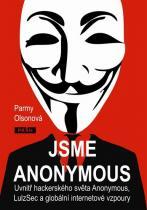 Parmy Olsonová: Jsme Anonymous