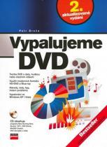 Petr Broža: Vypalujeme DVD
