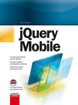 Jiří Vávrů: jQuery Mobile