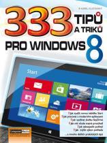 Karel Klatovský: 333 tipů a triků pro Windows 8
