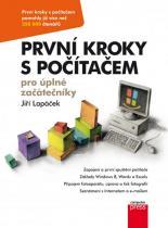 Jiří Lapáček: První kroky s počítačem pro úplné začátečníky