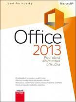 Josef Pecinovský: Microsoft Office 2013 - Podrobná uživatelská příručka