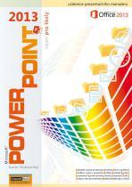 Karel Klatovský: PowerPoint 2013 nejen pro školy