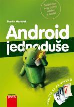 Martin Herodek Herodek: Android jednoduše