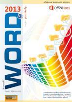 Karel Klatovský: Word 2013 nejen pro školy