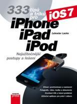 Luboslav Lacko: 333 tipů a triků pro iPhone, iPad, iPod