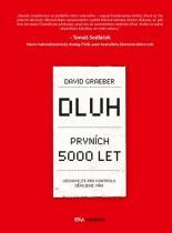 David Graeber: Dluh - Prvních 5000 let
