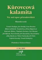 Tomáš Chalupa: Kůrovcová kalamita - Víc než spor přírodovědců