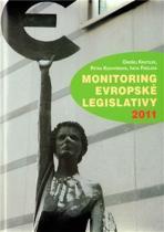 Frízlová Iveta, Krutílek Ondřej, Kuchyňk: Monitoring evropské legislativy 2011