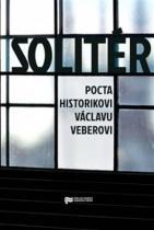 Pocta historikovi Václavu Veberovi: Solitér