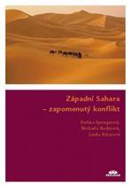 Pavlína Springerová: Západní Sahara - zapomenutý konflikt