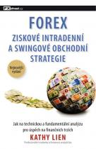 Kathy Lien: FOREX – Ziskové intradenní a swingové obchodní strategie