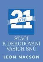 Leon Nacson: 21 dní stačí k dekódování vašich snů