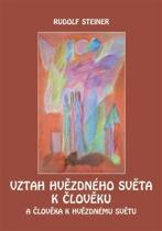 Rudolf Steiner: Vztah hvězdného světa k člověku