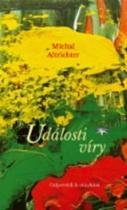 Michal Altrichter: Události víry - Odpovědi k otázkám